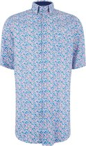 HV Society Regular Fit Heren Overhemd 3XL
