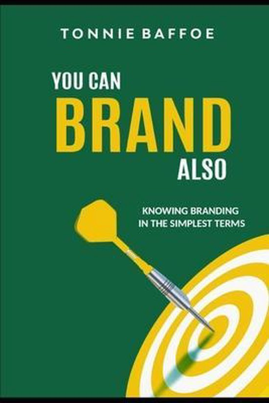 You Can Brand Also