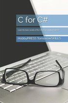 C for C#
