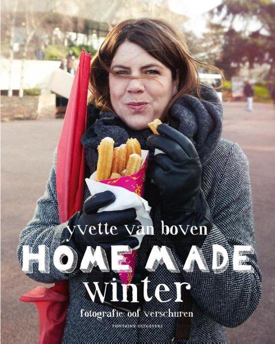 Home Made winter - Yvette van Boven |