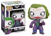 Funko Pop! Dark Knight Movie The Joker - Verzamelfiguur