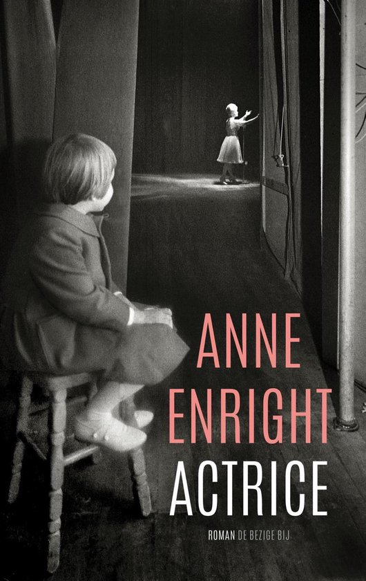 Actrice - Anne Enright |