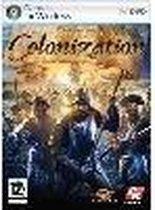 Civilization 4 Colonization