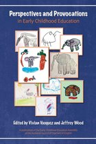 Omslag Perspectives and Provocations in Early Childhood Education