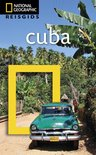 National Geographic Reisgids Cuba