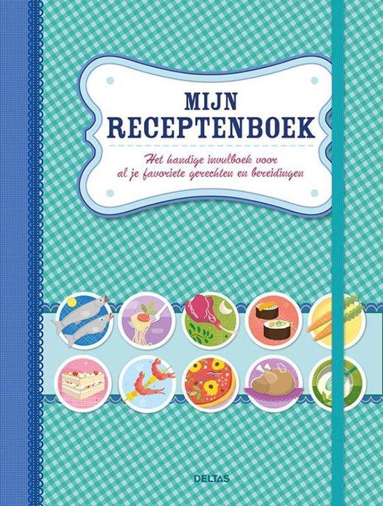 Mijn receptenboek - ZNU  