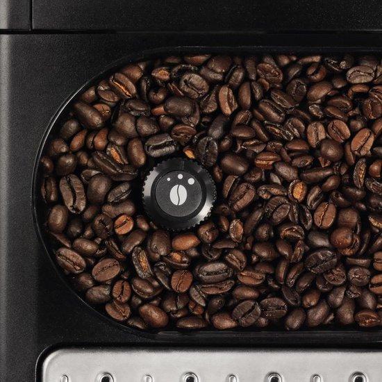 Krups Arabica Automatic EA8150 - Espressomachine