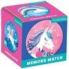 Afbeelding van het spelletje Mini Memo Spel  - Unicorn Magic | Mudpuppy