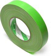 Nichiban   -  duct tape    -  25 mm x 50 m   -  Groen