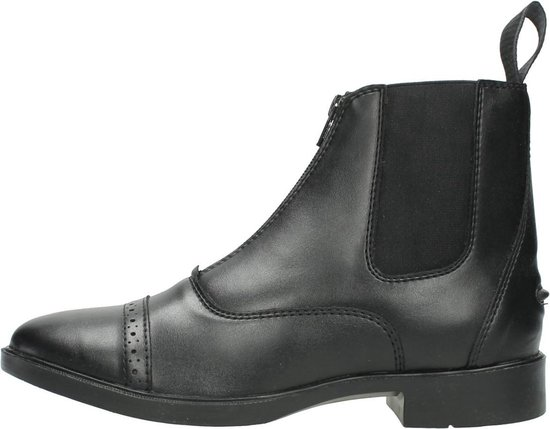 Barato Jodhpurs  Plain - Black - 36