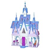 Frozen 2 Arendelle Kasteel Deluxe - Speelfigurenset