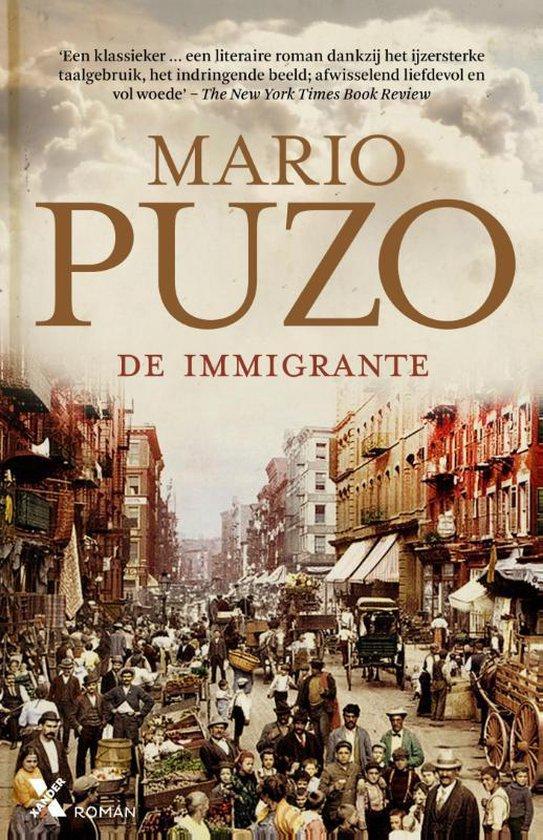 De immigrante