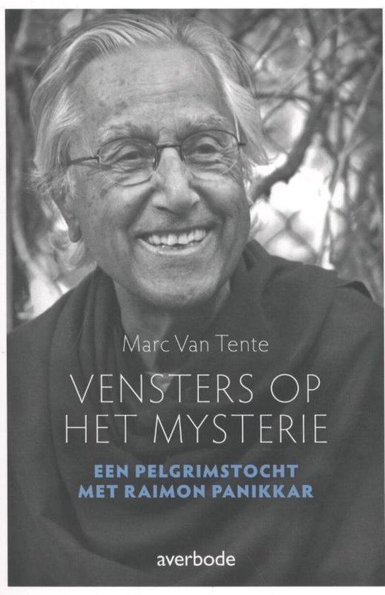 Vensters op het mysterie - Marc van Tente |