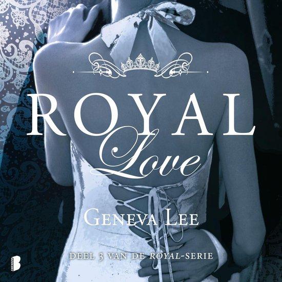 Royal 3 - Royal Love - Geneva Lee  