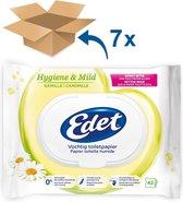 EDET Kamille Vochtig Toiletpapier - 294 stuks