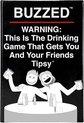 Afbeelding van het spelletje Buzzed Drankspel - Get You & Your Friends Tipsy