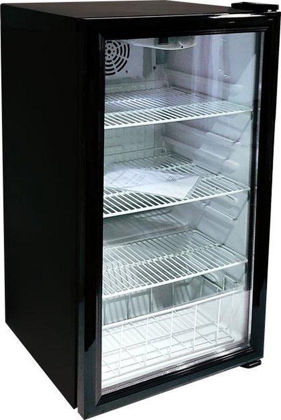 Koelkast: VDT Minibar - koelkast 98L - 850 x 475 x 480mm, van het merk VDT