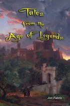 Omslag Tales from the Age of Legends