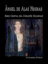 Ángel De Alas Negras
