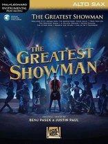 The Greatest Showman - Alto Saxophone