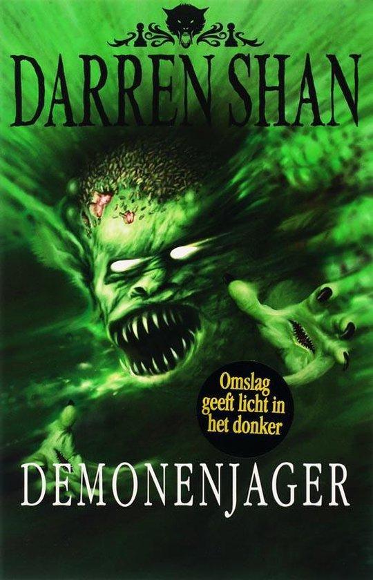 Demonenjager - D. Shan |