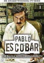 Pablo Escobar – De beruchte drugsbaron Volume 1