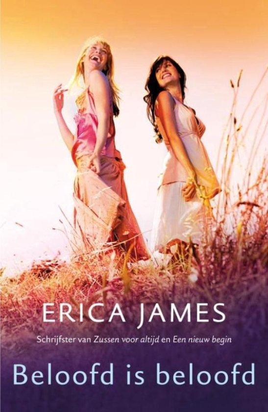 Beloofd is beloofd - Erica James pdf epub