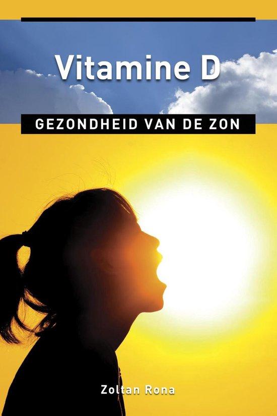 Ankertjes 376 - Vitamine D - Zoltan Rona |