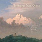 Treasures from Olana