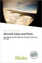 Aircraft Sales and Parts