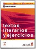 Textos literarios y ejercicios - Suena
