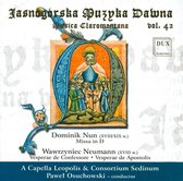 Nun & Neumann: Musica Claromontana - 25