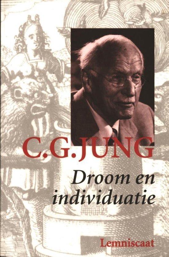 Verzameld werk C.G. Jung 5 - Droom en individuatie - C.G. Jung |