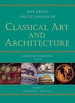 Grove Encyclopedia of Classical Art and Architecture