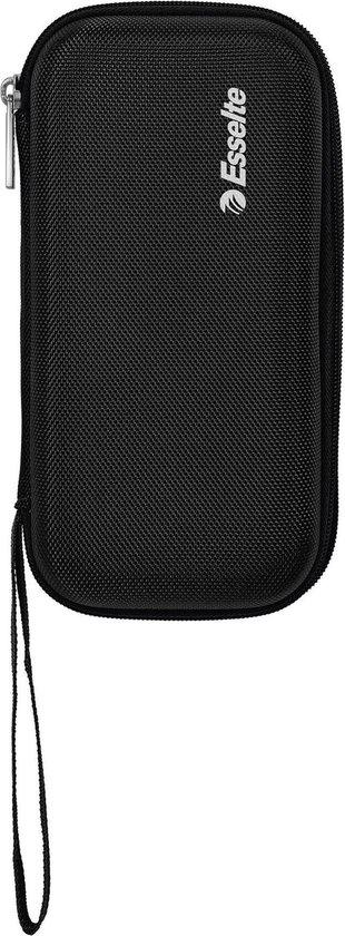 Esselte rekenmachine case (nylon) - Zwart