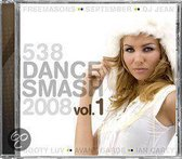 538 Dance Smash 2008 Vol. 1