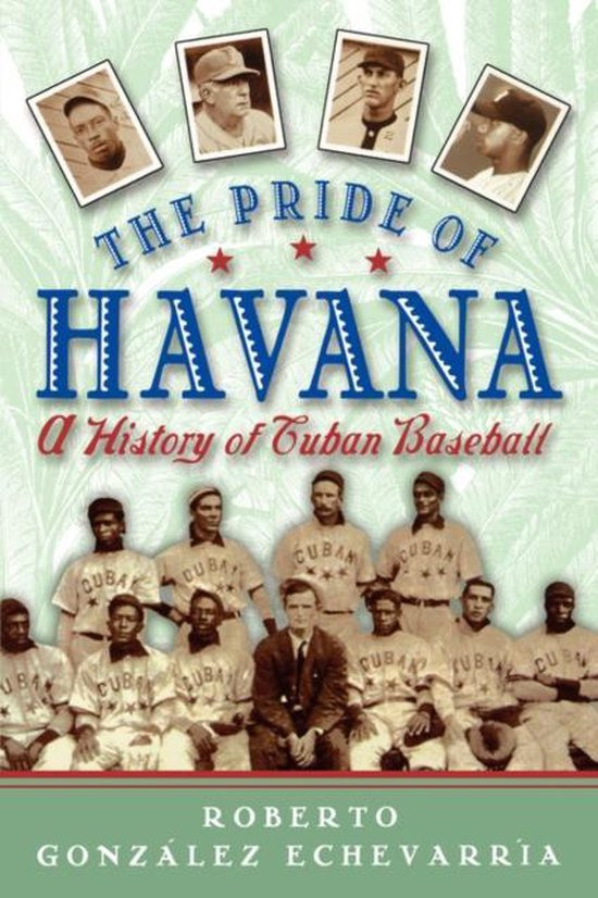 The Pride of Havana