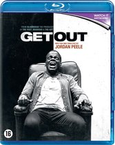 Get Out (Blu-ray)
