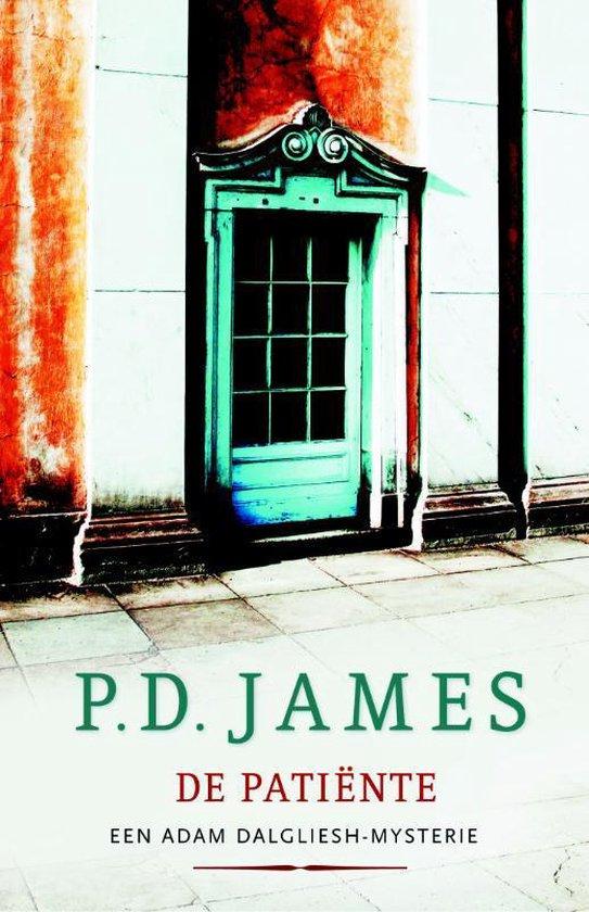De patiente - P.D. James  