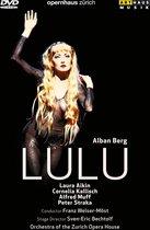 Alban Berg - Lulu