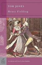 Tom Jones (Barnes & Noble Classics Series)