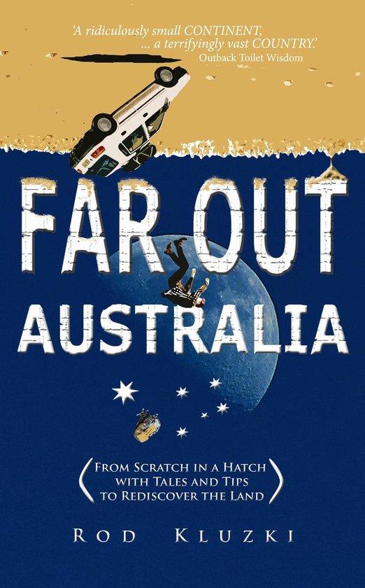 Far Out Australia: From Scratch in a Hatch