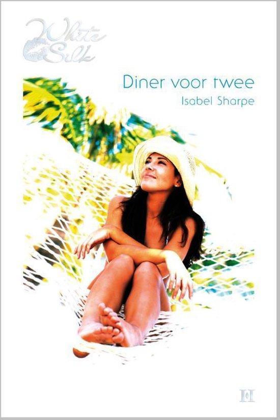 Diner voor twee - Isabel Sharpe pdf epub