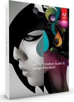 Adobe Design Standard CS6 - MAC / Engels