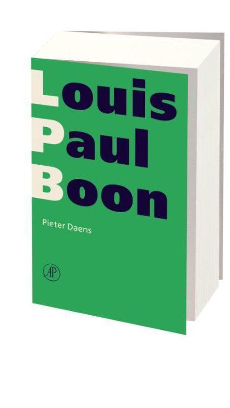 Verzameld werk L.P. Boon - Pieter Daens Verzameld werk deel 15 - Louis Paul Boon  