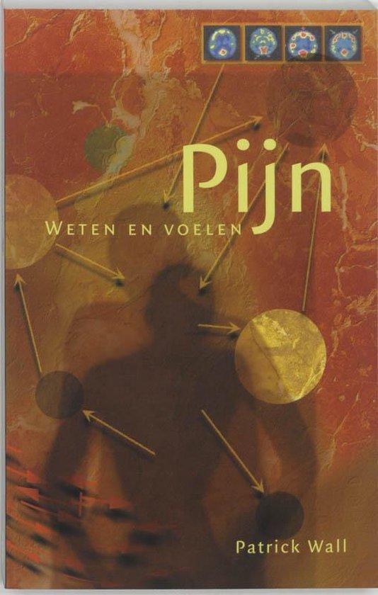 Pijn - P. Wall | Fthsonline.com