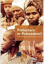 Protectors or Pretenders?