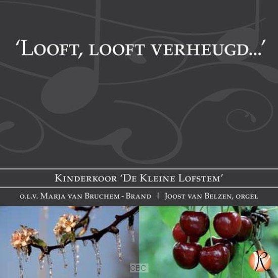 Looft, looft verheugd