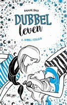 Dubbelleven 2 -   Dubbel verliefd