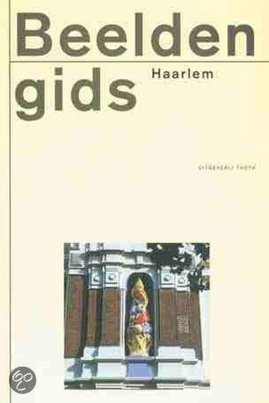 BEELDENGIDS HAARLEM - Hoekstra H.   Fthsonline.com